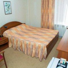 Гостиница Лотус 3* Улучшенный номер с различными типами кроватей фото 6