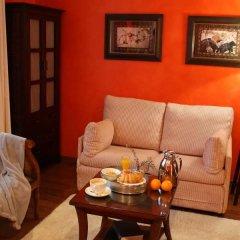 Hotel Torres de Somo комната для гостей фото 5