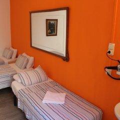 Отель Pension Arosa ванная фото 2