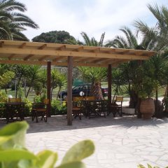 Kopsis Beach Hotel фото 4