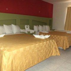 Hotel Los Altos 2* Стандартный номер с двуспальной кроватью фото 8