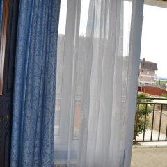 Гостиница Solnechny Dvorik балкон