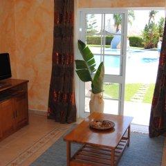 Отель Atalaia Sol 4* Апартаменты разные типы кроватей фото 2
