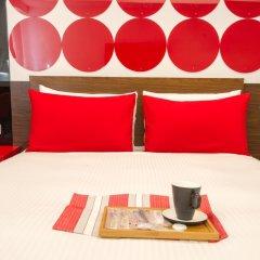 ECFA Hotel Ximen 2* Стандартный номер с двуспальной кроватью фото 9