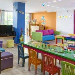Отель Sheraton Buganvilias Resort & Convention Center детские мероприятия фото 2