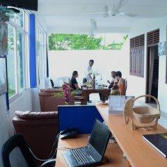 Отель Otha Shy Airport Transit Hotel Шри-Ланка, Сидува-Катунаяке - отзывы, цены и фото номеров - забронировать отель Otha Shy Airport Transit Hotel онлайн спа фото 2