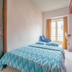 Vistas de Lisboa Hostel Стандартный номер с различными типами кроватей фото 18