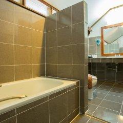 Отель Nova Samui Resort 3* Полулюкс с различными типами кроватей фото 10