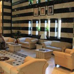 Отель Amman Cham Palace Иордания, Амман - отзывы, цены и фото номеров - забронировать отель Amman Cham Palace онлайн интерьер отеля фото 2