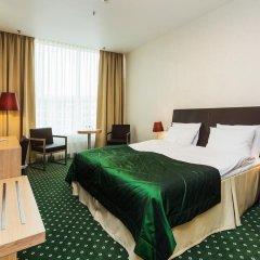 Гостиница Грин Сити 3* Стандартный номер разные типы кроватей фото 3