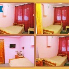 Хостел Smiles Номер с различными типами кроватей (общая ванная комната) фото 12