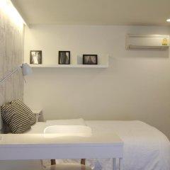 Отель S Bloc Saladaeng удобства в номере