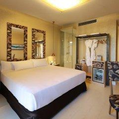 Axel Hotel Barcelona & Urban Spa - Adults Only (Gay friendly) 4* Номер категории Премиум с различными типами кроватей фото 3