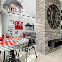 Отель Dom & House - Apartamenty Nadmorski Dwór комната для гостей фото 4