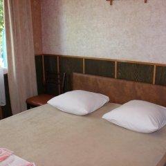Гостиница Pansionat Kobzar Улучшенный номер с различными типами кроватей фото 4