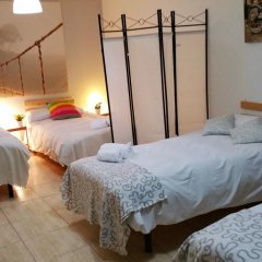 Отель Village Tours II Madrid комната для гостей фото 3
