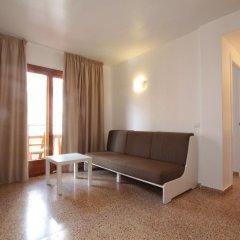 Отель Apartamentos Ripoll Ibiza комната для гостей фото 3