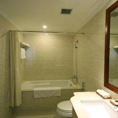 Nha Trang Palace Hotel 3* Улучшенный номер с различными типами кроватей фото 2