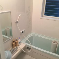 Отель Guests & Dogs House Hale Ilio Ито ванная