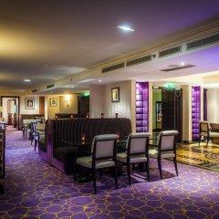 L'Hotel du Collectionneur Arc de Triomphe 5* Представительский номер разные типы кроватей фото 12