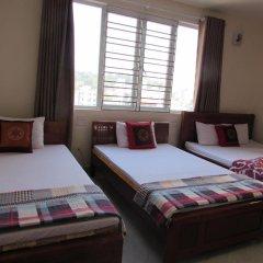 Viet Nhat Halong Hotel 2* Номер Делюкс с различными типами кроватей фото 12