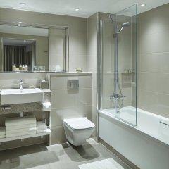 London Marriott Hotel Maida Vale ванная