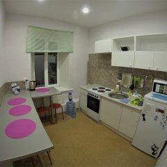 Hostel Avrora в номере