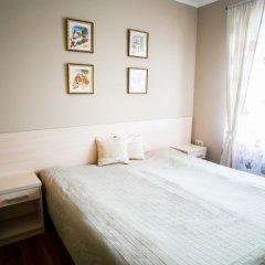 Tulpan Hotel Стандартный номер фото 7