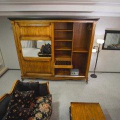 Бутик Отель Баку 3* Люкс с различными типами кроватей фото 3