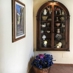 Отель Tuscany Roses Ареццо интерьер отеля