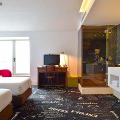 Отель Da Estrela 4* Стандартный номер фото 2