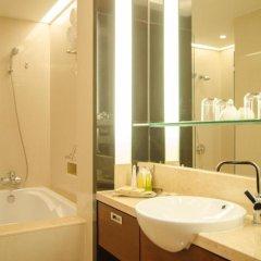 Отель AETAS lumpini ванная фото 2
