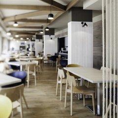 Отель Compostela Suites питание фото 2
