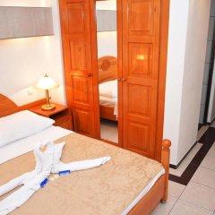 Hotel Admiral 3* Стандартный номер с различными типами кроватей фото 3