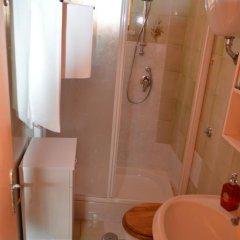 Отель Nnammuratella Аджерола ванная