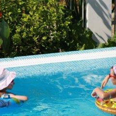 Гостиница ВатерЛоо в Сочи 3 отзыва об отеле, цены и фото номеров - забронировать гостиницу ВатерЛоо онлайн бассейн