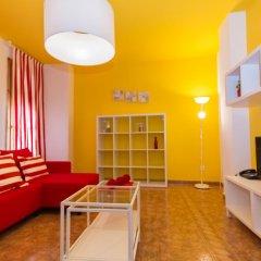 Отель Nest Style Granada 3* Апартаменты с 2 отдельными кроватями фото 2