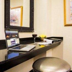 Terra Nova All Suite Hotel 4* Представительский люкс с различными типами кроватей фото 4