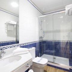 Отель Rincon de Gran Via ванная фото 2
