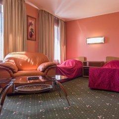 Отель Строитель 2* Улучшенный номер фото 2