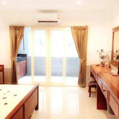 Отель Siray House 2* Апартаменты разные типы кроватей