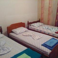Отель Kenos Hostel Албания, Саранда - отзывы, цены и фото номеров - забронировать отель Kenos Hostel онлайн комната для гостей фото 3
