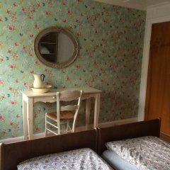 Отель Guesthouse Hugo удобства в номере фото 2