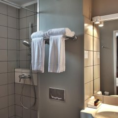 Hotel De Sevres ванная фото 2