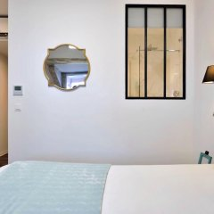 Hotel La Villa Nice Promenade комната для гостей фото 14