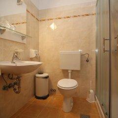 Отель Rooms Merkantil Simenta ванная