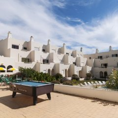 Отель Vilamor Apartments Португалия, Портимао - отзывы, цены и фото номеров - забронировать отель Vilamor Apartments онлайн детские мероприятия