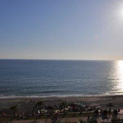 Отель Comfort Appartments Alanya пляж