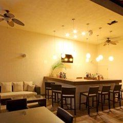 Отель Holiday inn Acapulco La Isla гостиничный бар