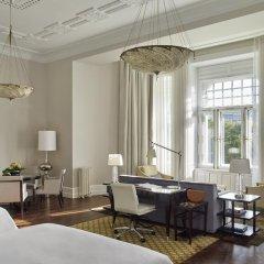 Four Seasons Hotel Gresham Palace Budapest 5* Люкс с 2 отдельными кроватями